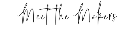 Meet the Makers Title