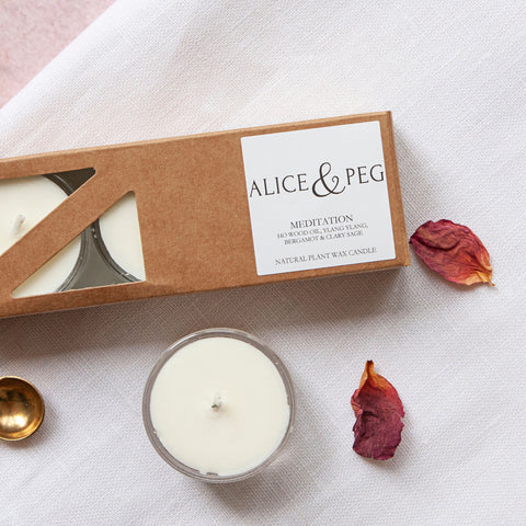 Alice & Peg Little Bathtime Rituals Three Month Letterbox Subscription - The Recharge Gift Box