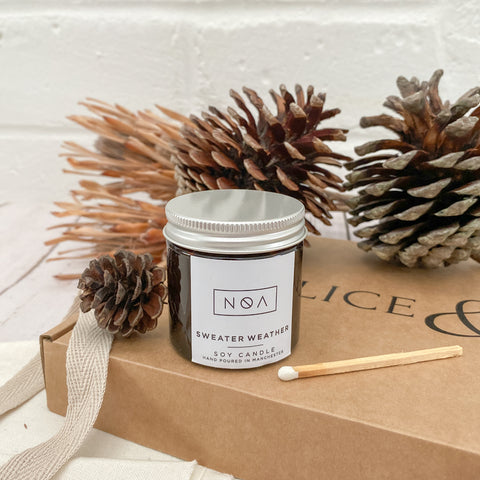 Alice & Peg Limited Edition Slow Living Gift Set