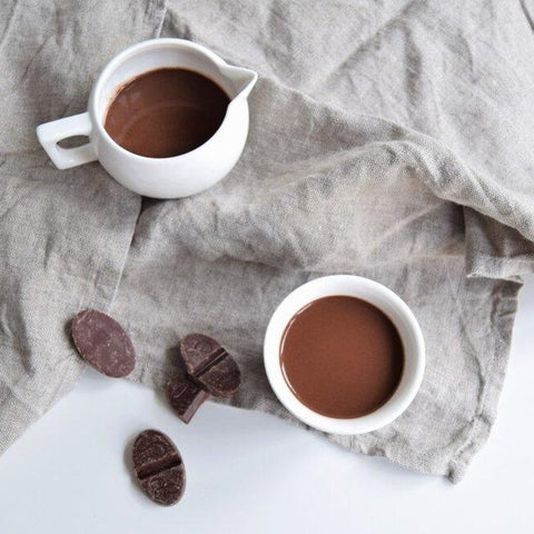 Calm Cocoa - Mindful Hot Chocolate by Meredith Whitely