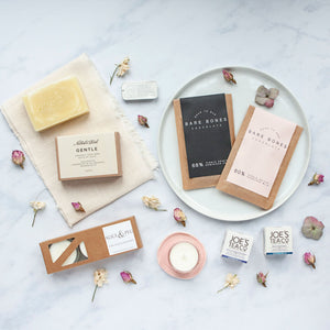 Live the Little Things Box