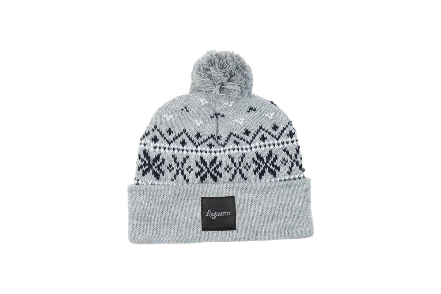 Autumn Wonderland Tuque