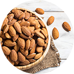 Sweet almond oil   EthiqueBeauty   Ingredients