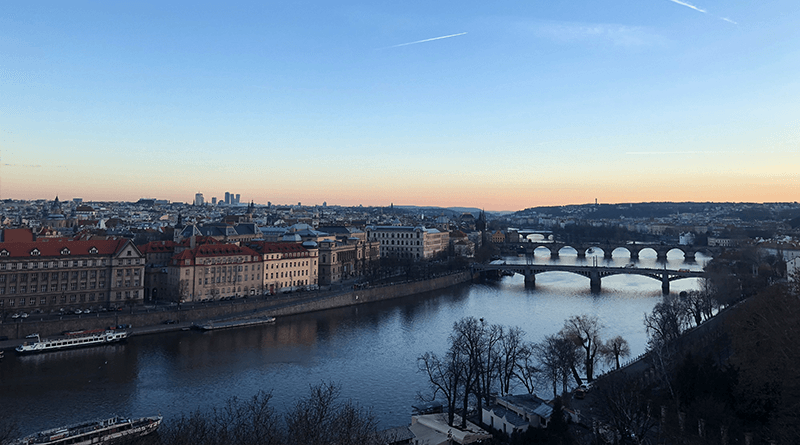 48 Hours in Prague - Czech Republic <br>Weekend Trip Itinerary