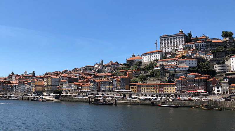 48 Hours in Porto - Portugal <br>Weekend Trip Itinerary
