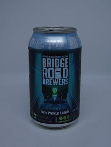 Bridge Road New World Lager