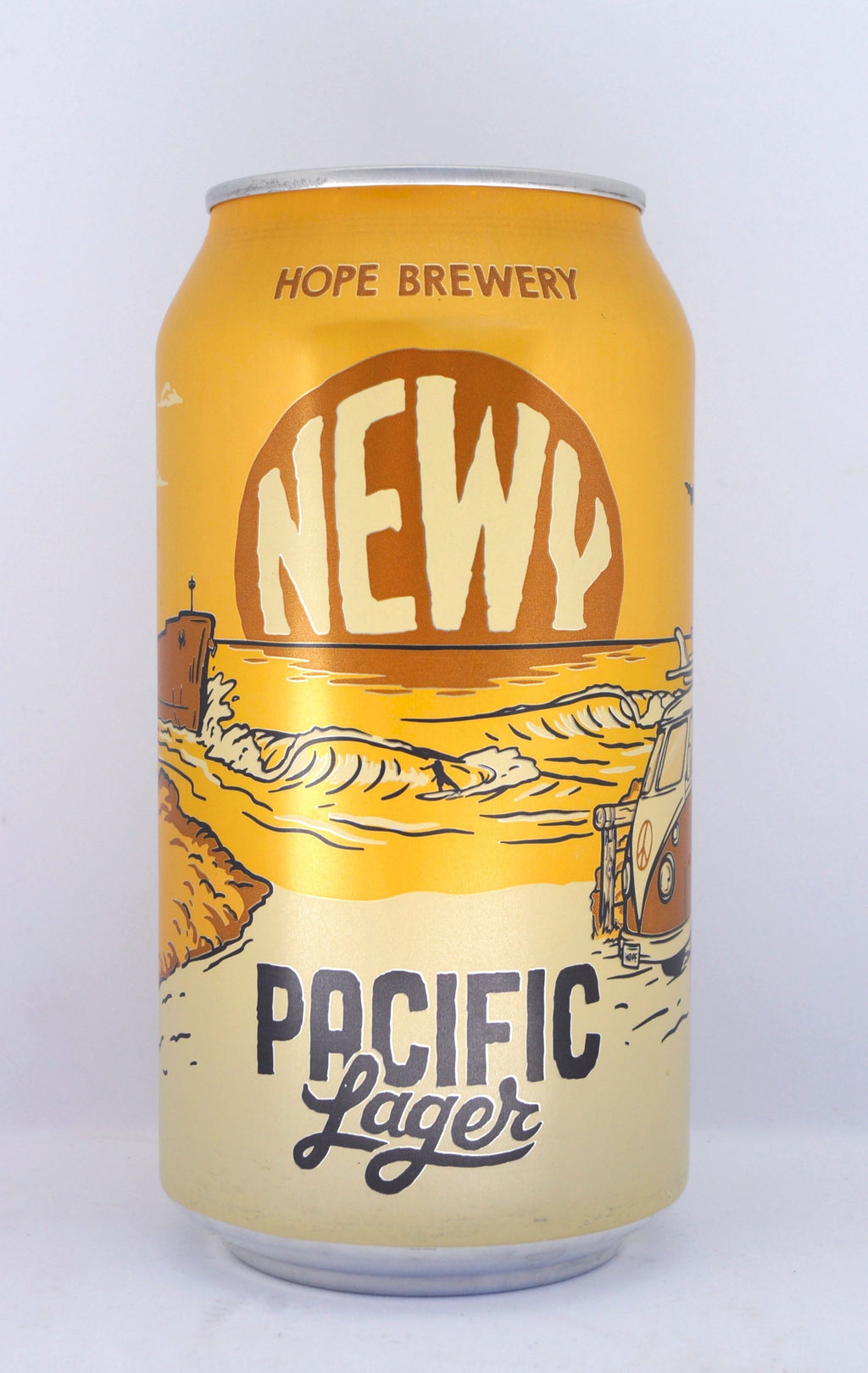 Hope Estate Newy Lager