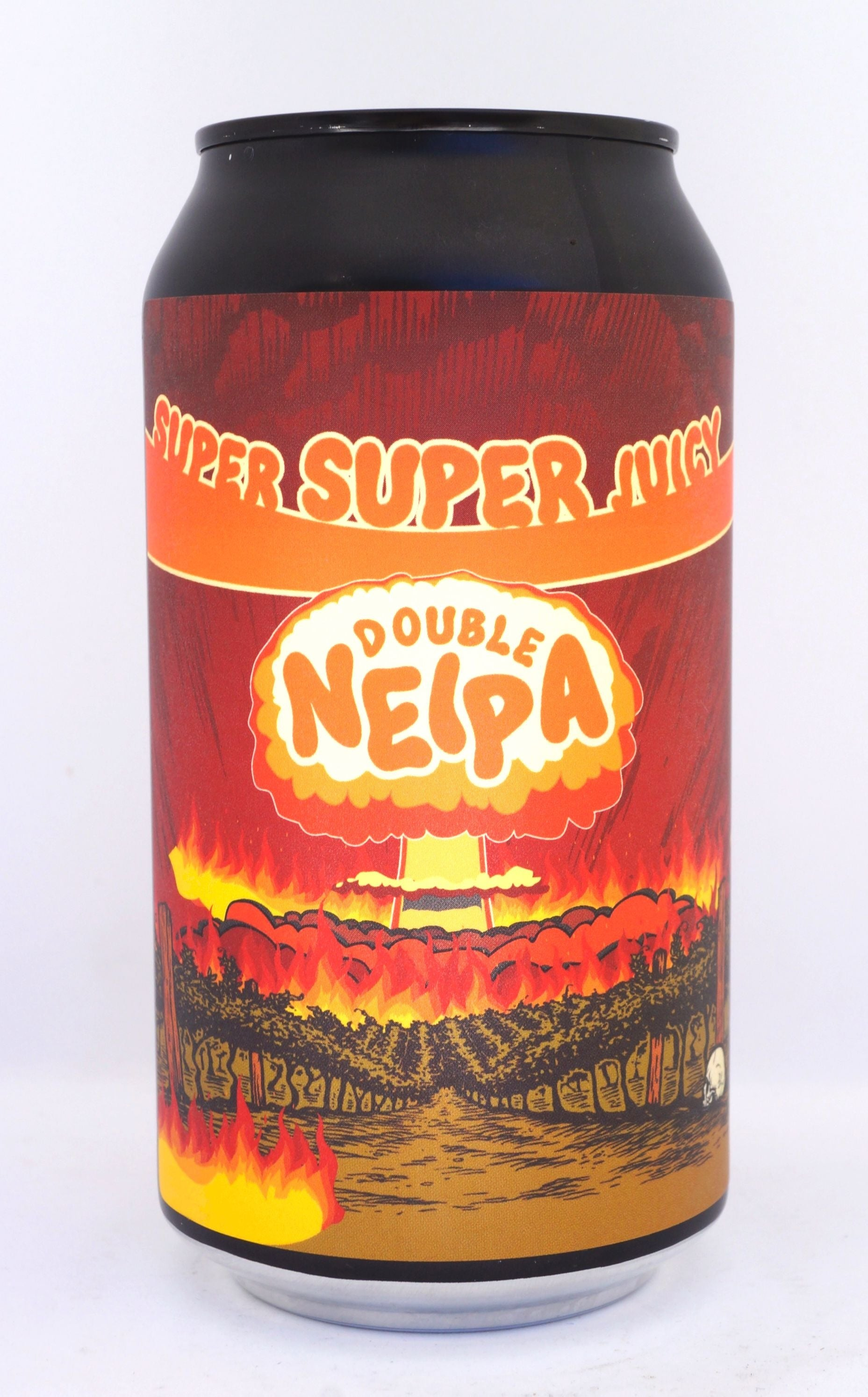 Hope Estate Super Super Juicy NEIPA