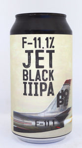Hope Estate F11.1% Jet Black IIIPA