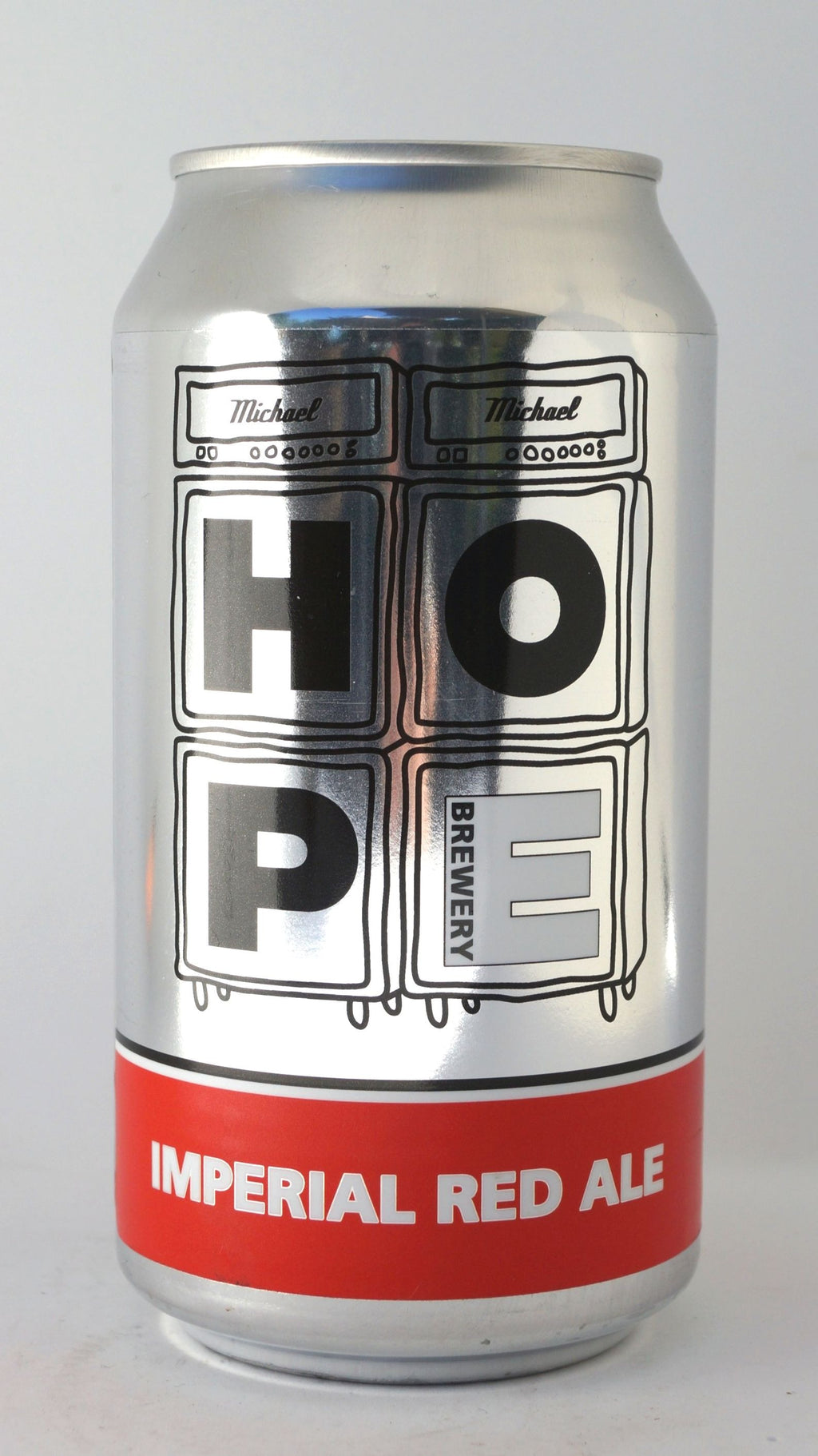 Hope Estate Imperial Red Ale