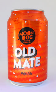 Moon Dog Old Mate Pale Ale