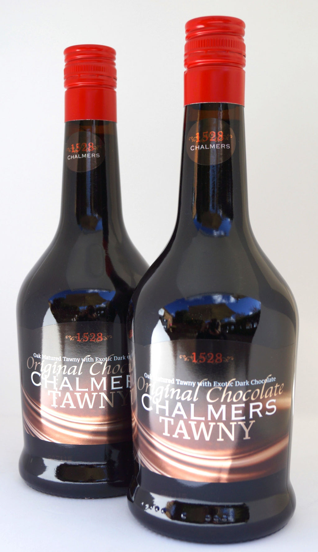 Chalmer's Chocolate Tawny Twin Pack