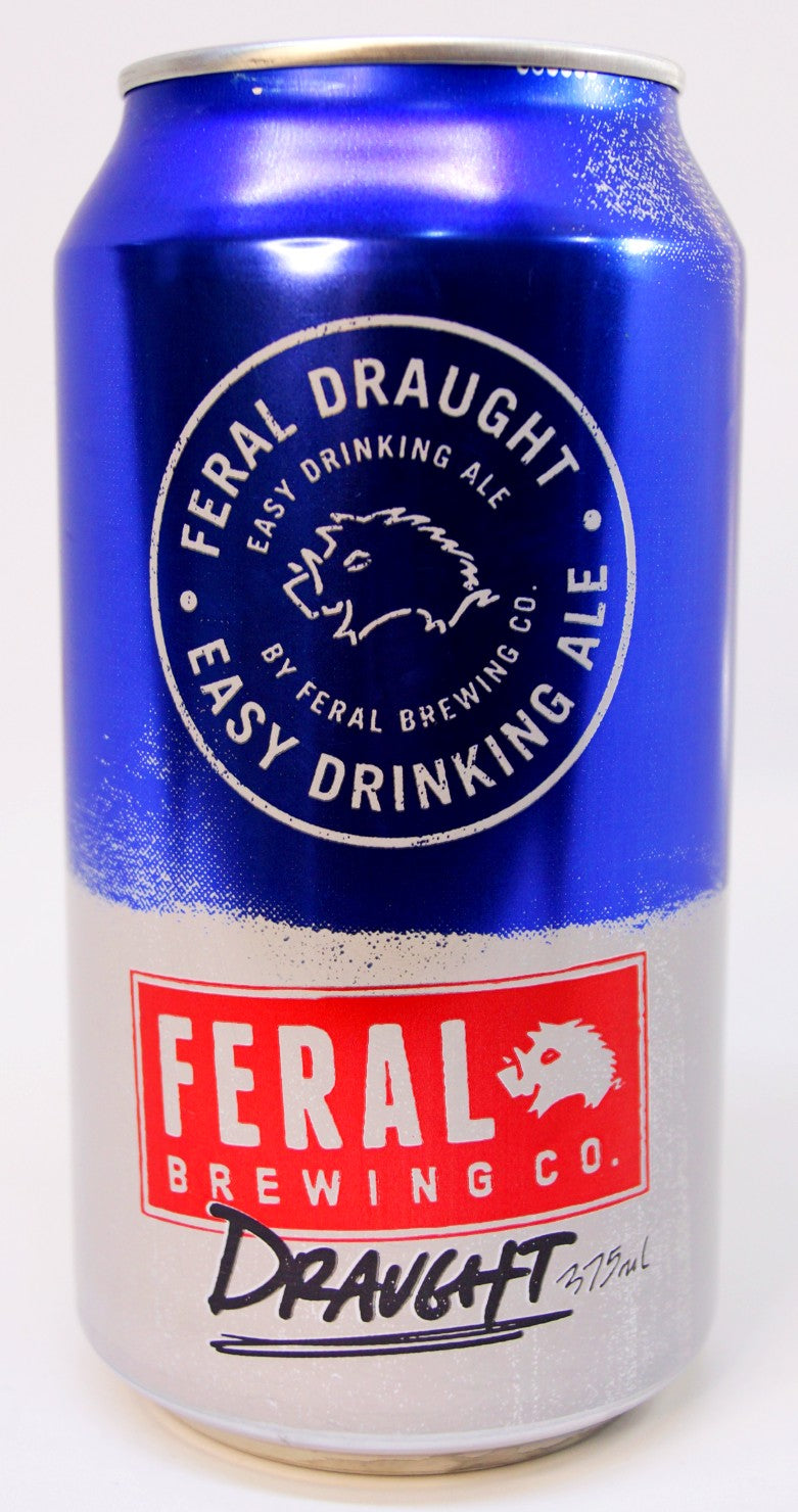 Feral Brewing Co Draught