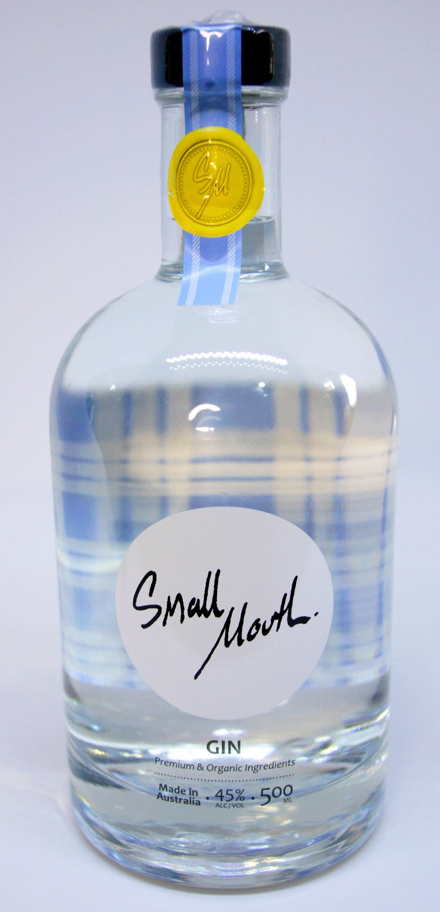 Small Mouth Gin