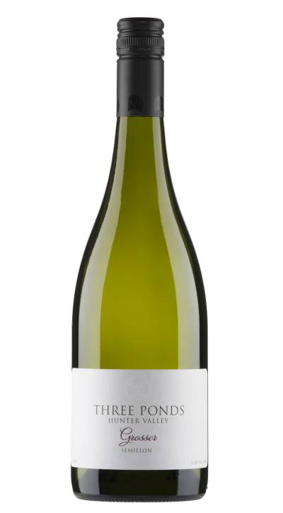 Three Ponds Grosser Semillon 2017
