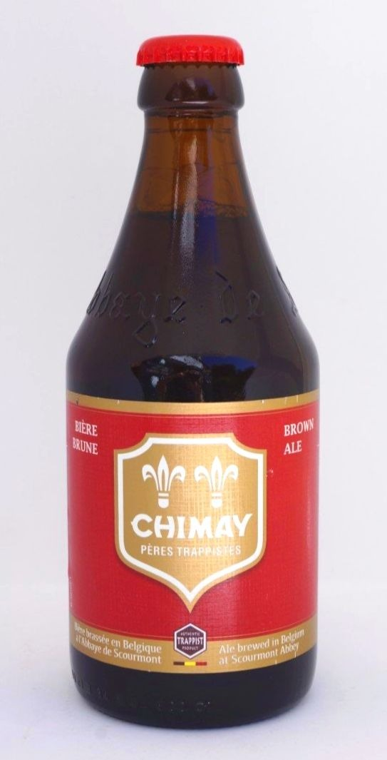 Chimay Red (Brune)