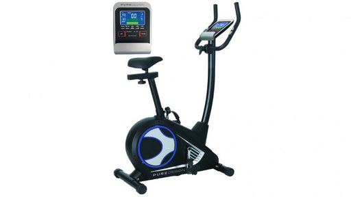 Pure Design 4 Upright Bike