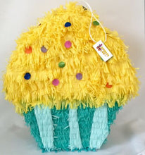 Load image into Gallery viewer, APINATA4U Cupcake Pinata Cupcake Party Favor