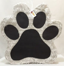 Load image into Gallery viewer, Puppy Paw Pinata Dog Party Pinata Dog Party Favors, Great for a Paw Patrol Party