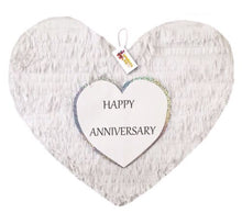Load image into Gallery viewer, APINATA4U Large Happy Anniversary Pinata