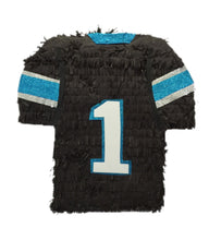Load image into Gallery viewer, Football Jersey Pinata, Customize Number FREE
