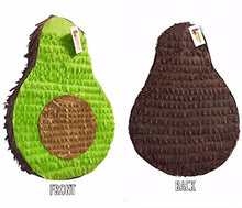 Load image into Gallery viewer, APINATA4U Avocado Pinata Party Favor