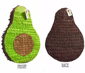 APINATA4U Avocado Pinata Party Favor