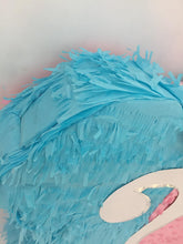 Load image into Gallery viewer, Pink & Blue Gender Reveal Pinata Baby Theme Baby Onesie Theme