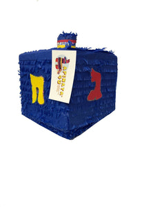 Ready to Ship Dreidel Pinata more Colors Available