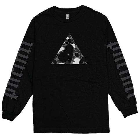 BLACK FRIDAY LONG SLEEVE