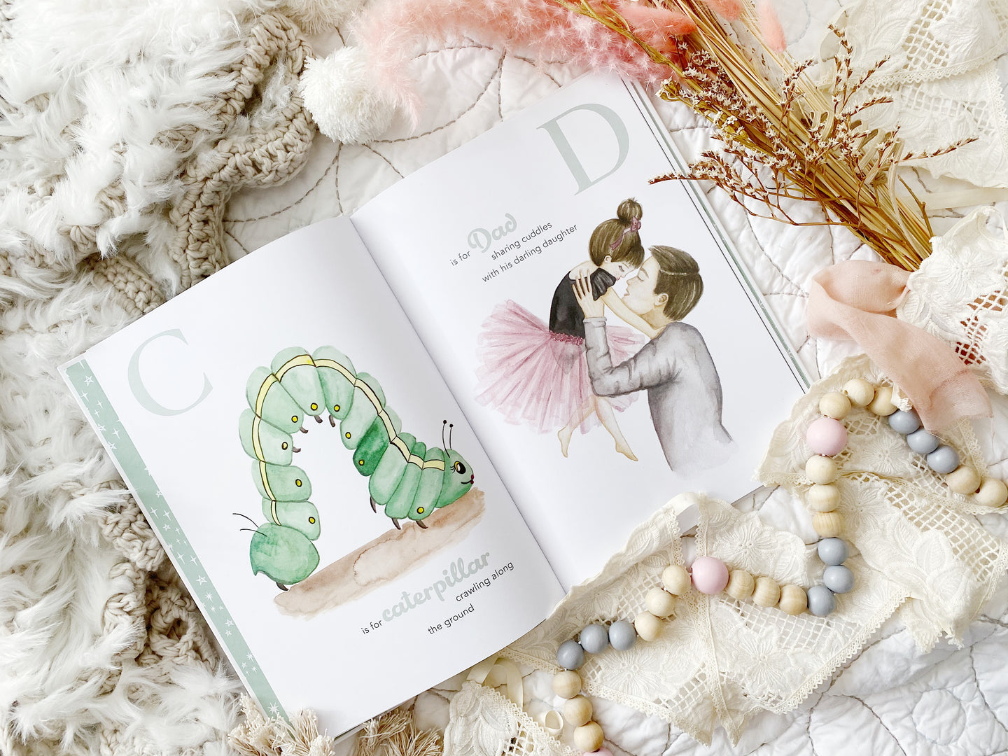 A Collection of magical and whimsical books and products for your little loves