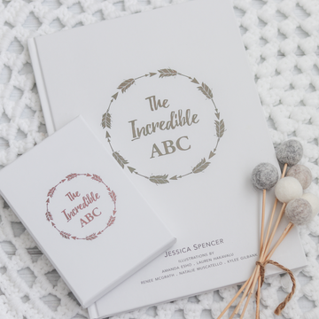 The Incredible ABC Bundle