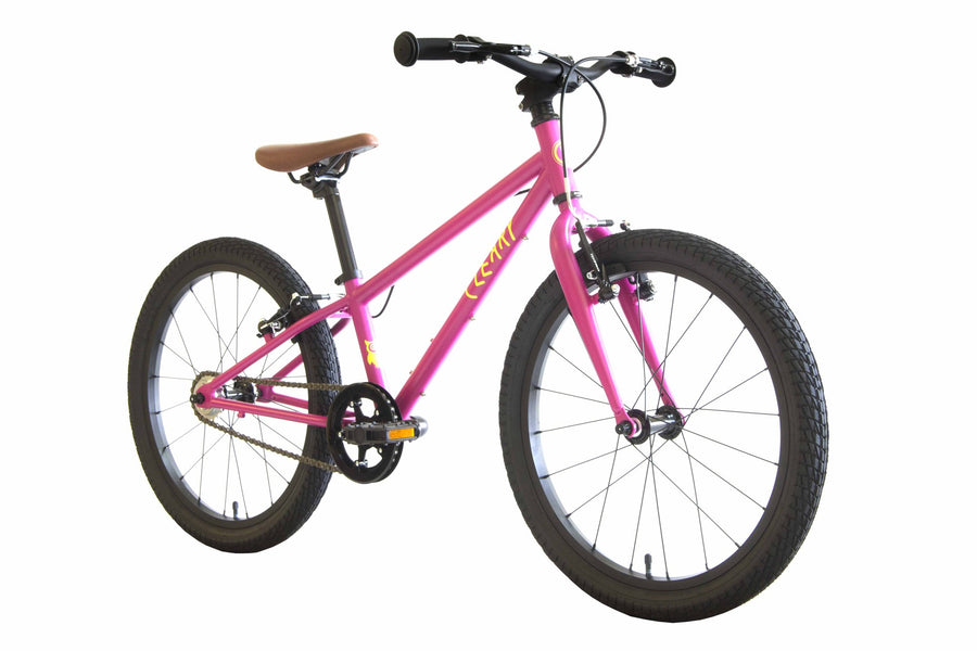 "Two Wheel Tots - 20"" Cleary Bikes Owl Review"