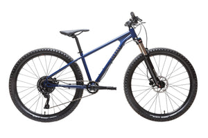 "The Bike Dads - Cleary Scout 26"" Review"