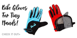 ShredXS bike gloves