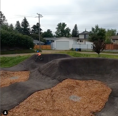 Fairview Pump Track