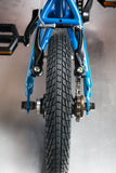 Cleary gecko Tektro brakes and Kenda tire