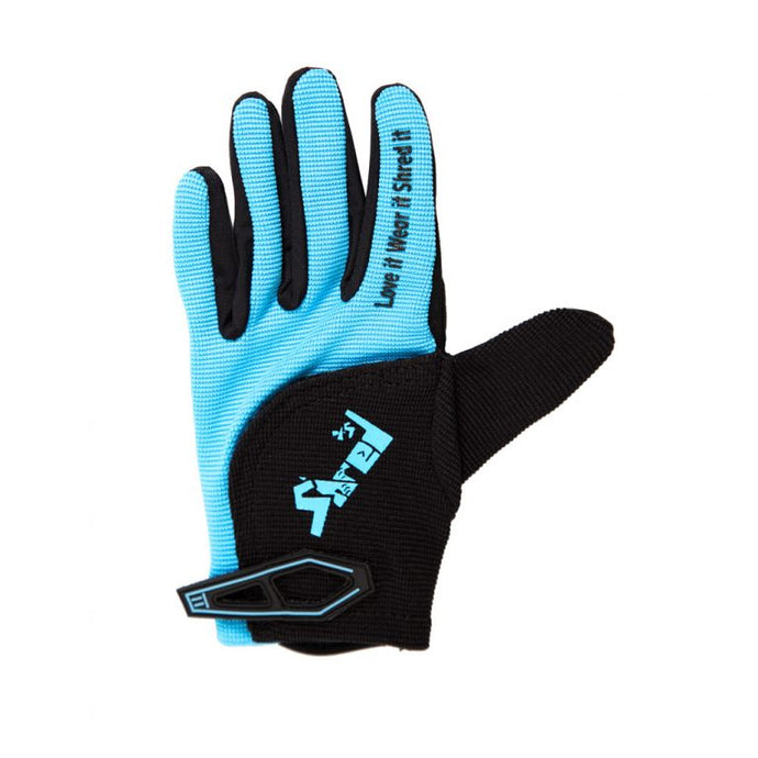 Child Bike Glove - love it. wear it. shred it