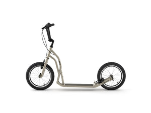 Silvergold adult S1616 Yedoo scooter, kickbike