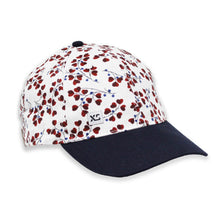 Heart vine classic adult hat by XS Unified