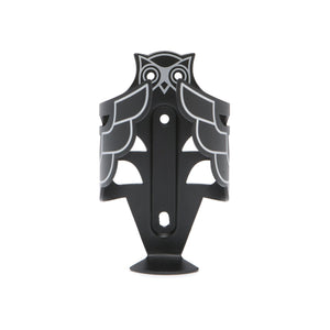 Owl water bottle cages
