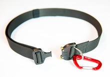 waist belt for TowWhee for cross country or mountain bike towing