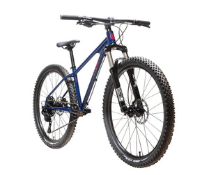 "Cleary Kids Bikes Scout 26"" Blue - kids and youth mountain bikes"