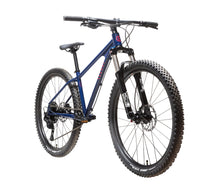 "Cleary Bikes Scout 24"" Blue - kids and youth mountain bike - Kids Bikes Canada"