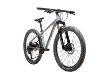 "Cleary Kids Bikes Scout 26"" Grey - kids and youth mountain bikes"