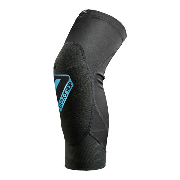 7iDP Youth Transition Knee Shin Pads for mountain biking