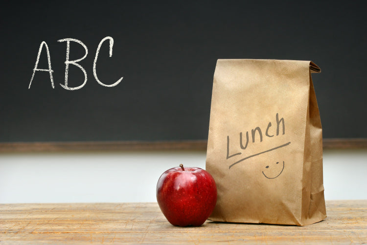 4 Summer Steps to Prep for School with Food Allergies
