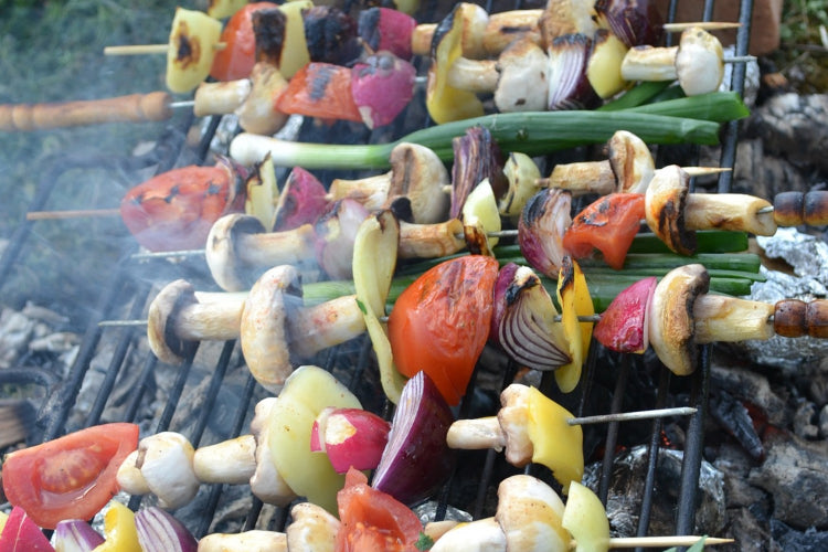 Summer Barbeque Recipes for the Allergy Aware