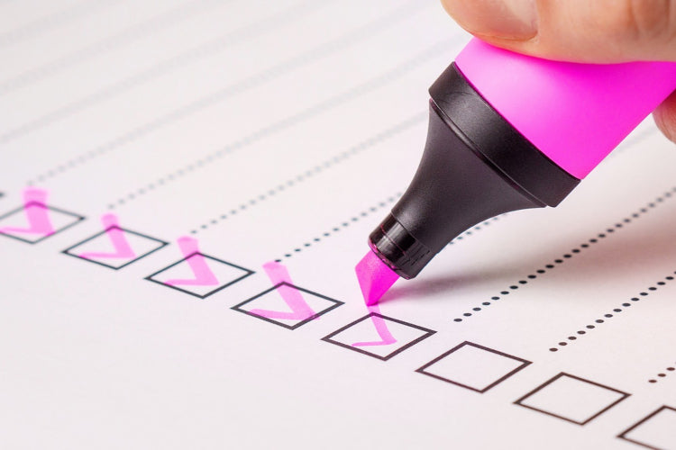 Be prepared: An Allergy Appointment Checklist