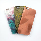 Pour Paint Phone Case